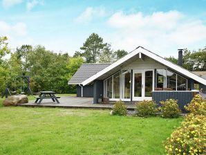 Ferienhaus Saltum, Haus-Nr: 76415