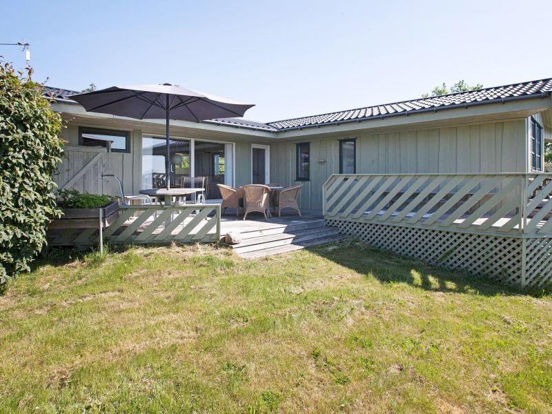 Ferienhaus Ebeltoft, Haus-Nr: 68024
