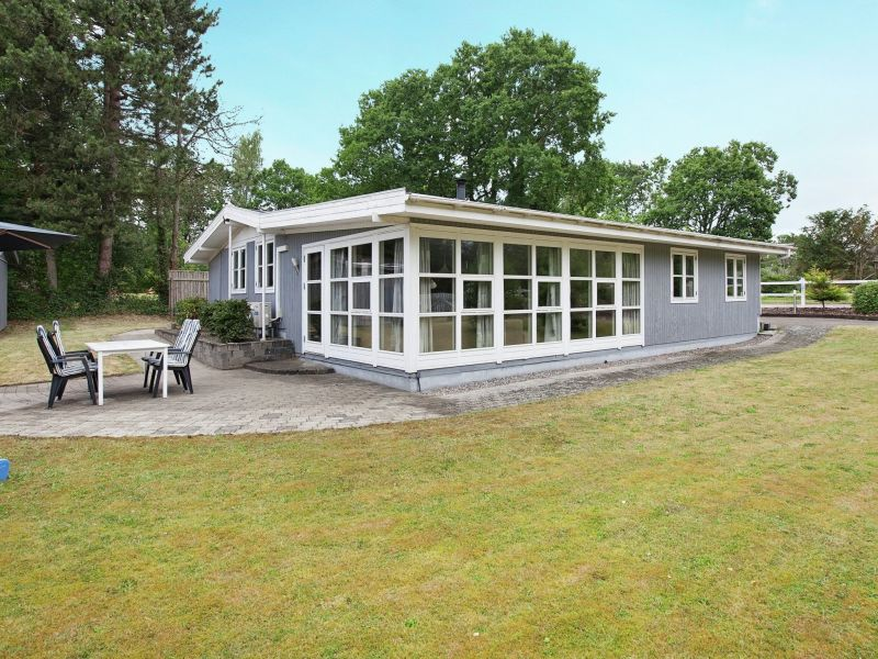 Ferienhaus Gilleleje, Haus-Nr: 94267