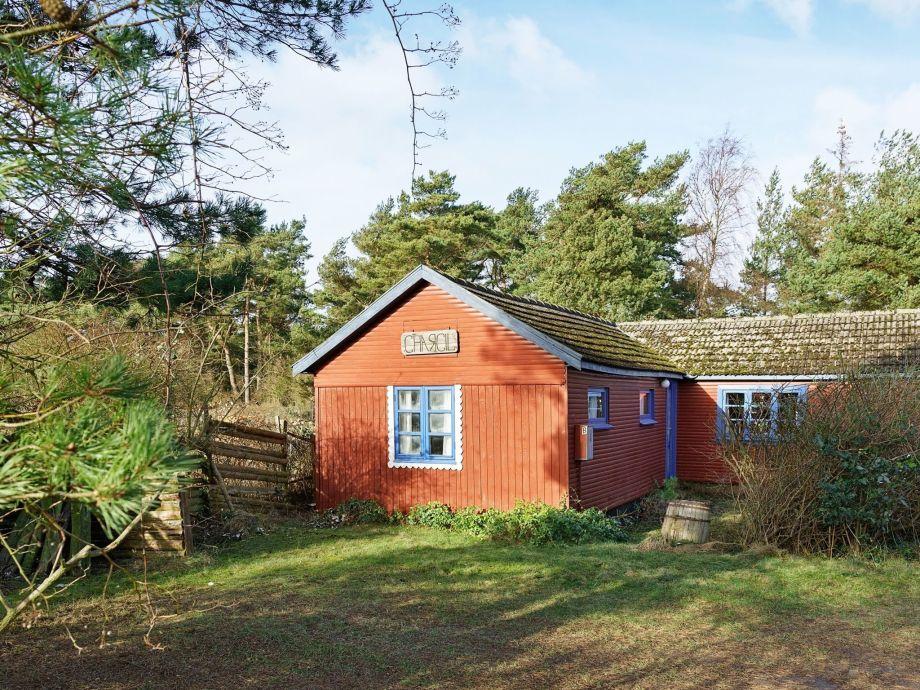 Außenaufnahme Nexø, Haus-Nr: 61913