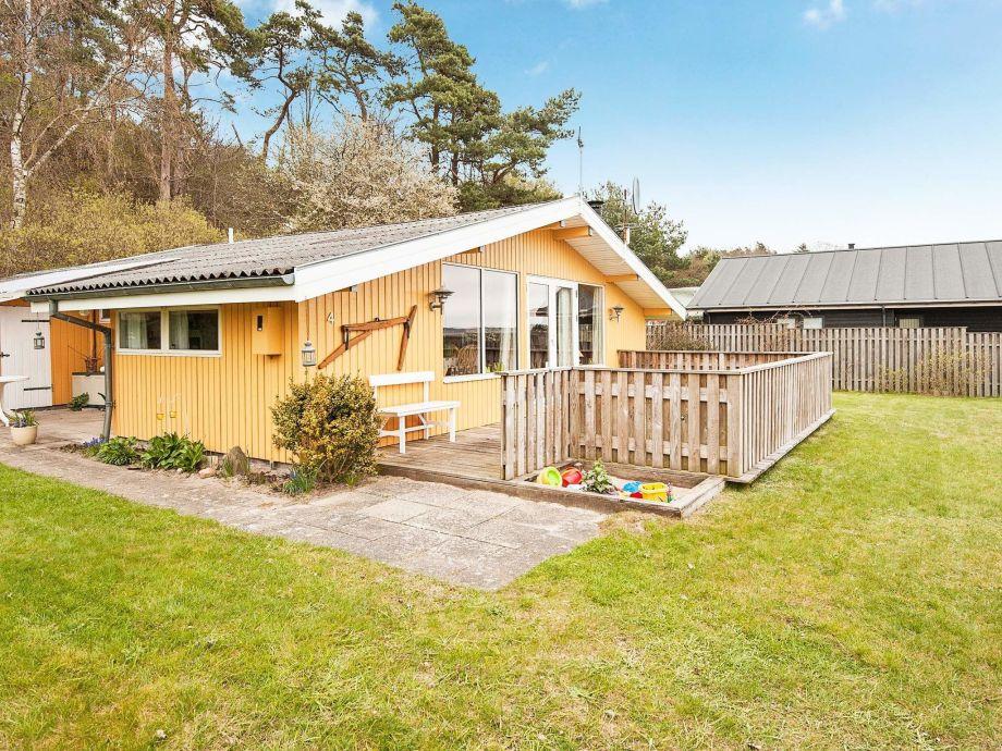 Außenaufnahme Ebeltoft, Haus-Nr: 56971