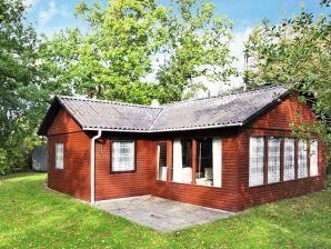 Ferienhaus Ulfborg, Haus-Nr: 85399