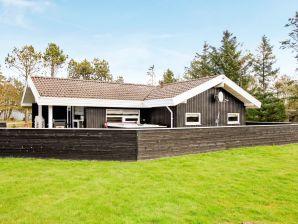 Ferienhaus Saltum, Haus-Nr: 57637
