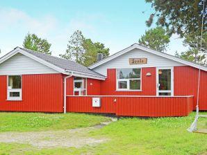Ferienhaus Henne, Haus-Nr: 80534