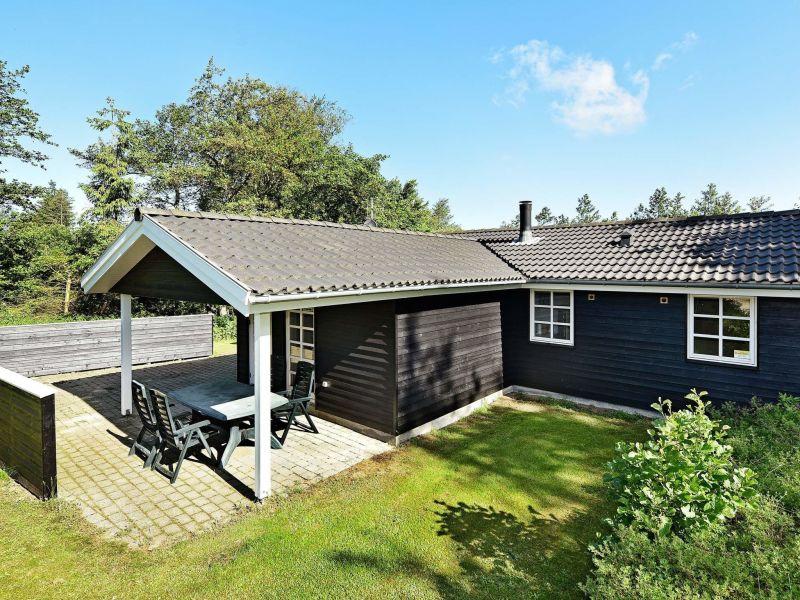 Ferienhaus Oksbøl, Haus-Nr: 38390