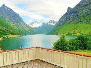 Ferienwohnung Urke / Norangsfjorden, Haus-Nr: 55543