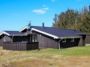 Ferienhaus Løkken, Haus-Nr: 56831