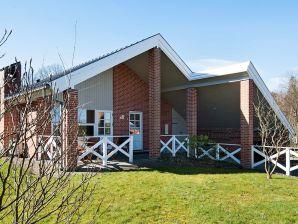 Ferienhaus Børkop, Haus-Nr: 60120