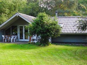 Ferienhaus Toftlund, Haus-Nr: 62632