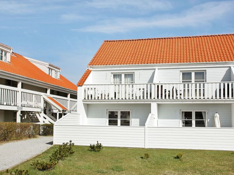 Ferienwohnung Skagen, Haus-Nr: 98743