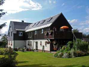 "Holiday house ""Am Wald"" Mühlleithen"