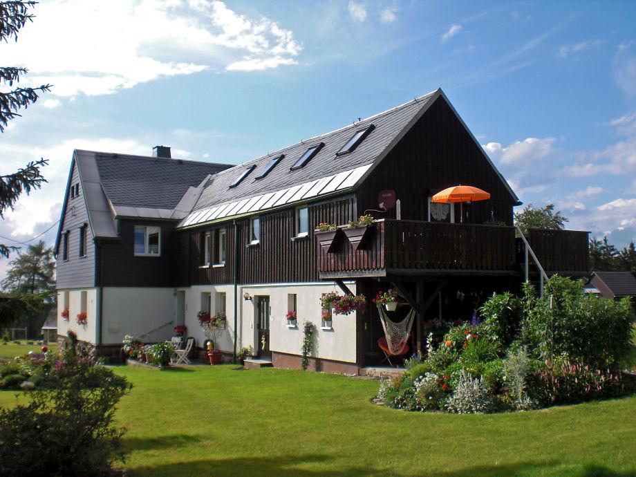 """Ferienhaus """"Am Wald"""""""