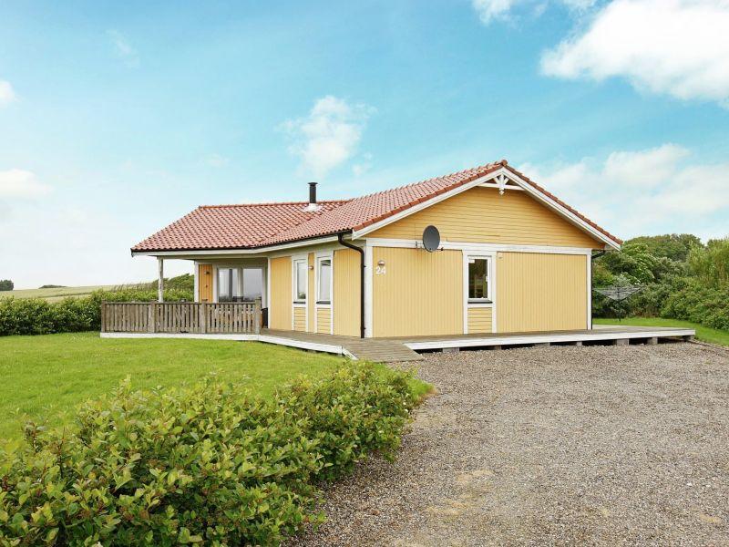 Ferienhaus Vestervig, Haus-Nr: 70763