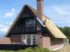 Ferienhaus Harboøre, Haus-Nr: 12592