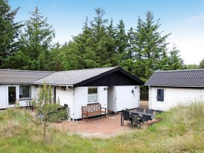 Ferienhaus Aalbæk, Haus-Nr: 38069