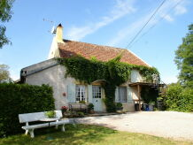 Ferienhaus Maison de vacances - VITRY-LACHÉ