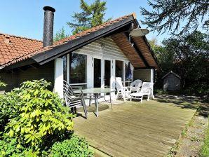 Ferienhaus Børkop, Haus-Nr: 72898