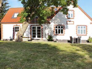 Ferienhaus Thyholm, Haus-Nr: 96645