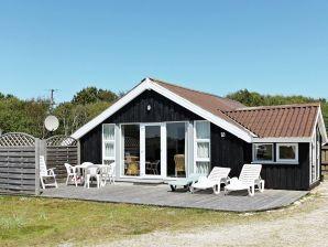 Ferienhaus Fanø, Haus-Nr: 92985