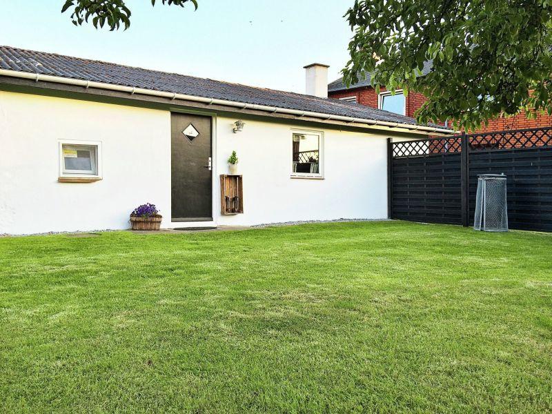 Ferienhaus Hadsund, Haus-Nr: 76345