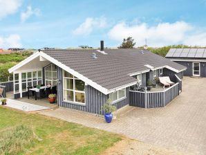Ferienhaus Løkken, Haus-Nr: 17289