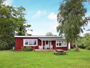Ferienhaus Farsø, Haus-Nr: 93080