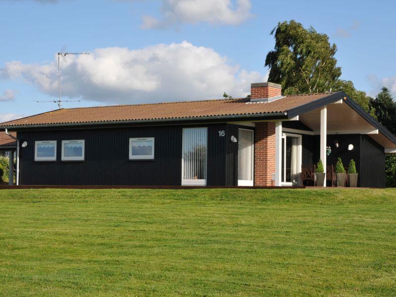 Ferienhaus Glesborg, Haus-Nr: 74239