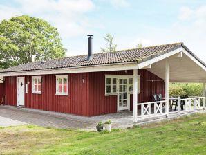 Ferienhaus Ebeltoft, Haus-Nr: 39365