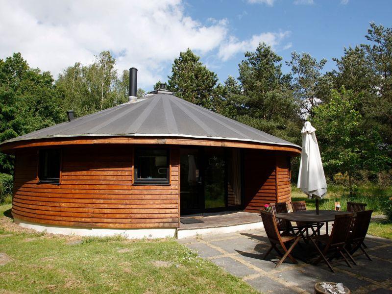 Ferienhaus Højslev, Haus-Nr: 40801