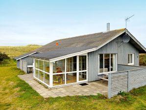 Ferienhaus Harboøre, Haus-Nr: 85311