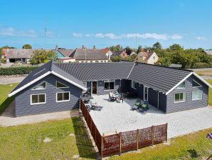 Ferienhaus Bagenkop, Haus-Nr: 35081
