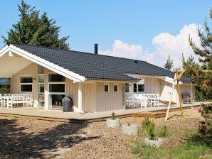 Ferienhaus Oksbøl, Haus-Nr: 80555