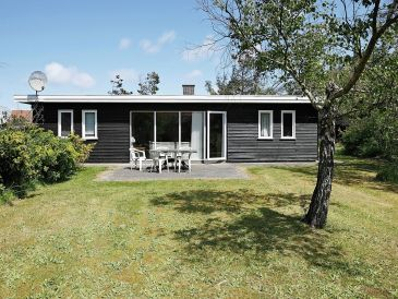 Ferienhaus Thisted, Haus-Nr: 53094