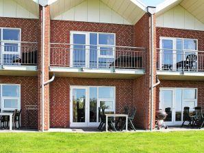 Ferienhaus Højer, Haus-Nr: 56860