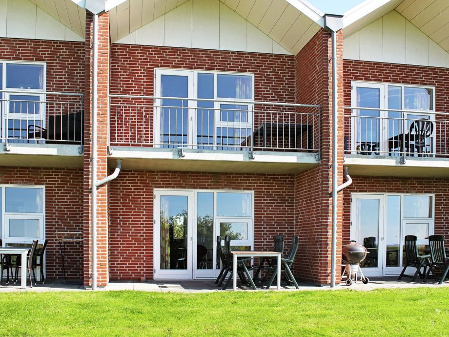 Außenaufnahme Højer, Haus-Nr: 56860