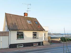 Ferienhaus Allinge, Haus-Nr: 60540