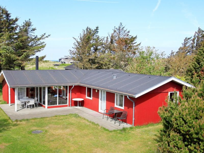 Ferienhaus Hjørring, Haus-Nr: 67879