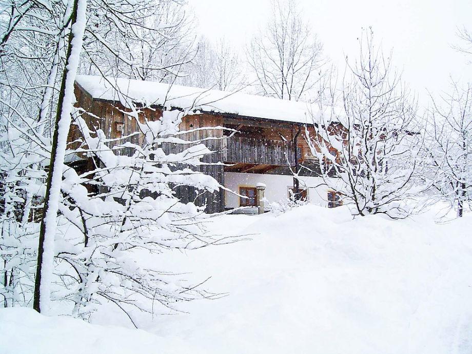 Ferienhaus Wanninger