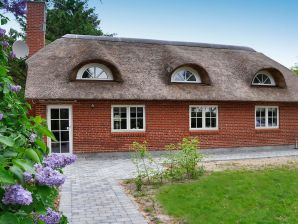 Ferienhaus Bedsted Thy, Haus-Nr: 27143