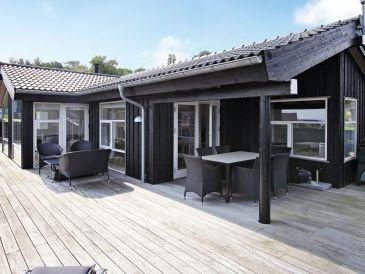 Ferienhaus Hadersleben, Haus-Nr: 95015