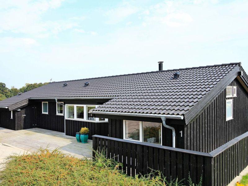 Ferienhaus Haderslev, Haus-Nr: 95015