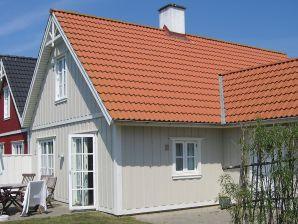 Ferienhaus Blåvand, Haus-Nr: 38505