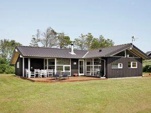Ferienhaus Blokhus, Haus-Nr: 27474