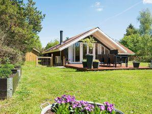 Ferienhaus Sydals, Haus-Nr: 63139
