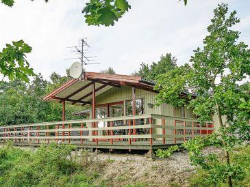 Ferienhaus Aakirkeby, Haus-Nr: 70227