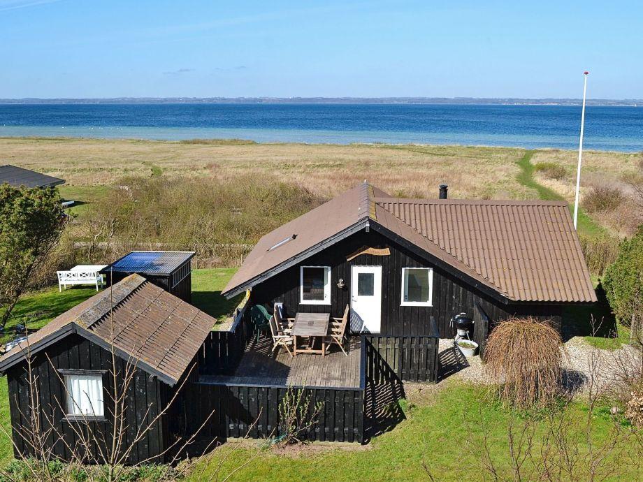 Außenaufnahme Tranekær, Haus-Nr: 66084