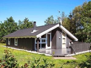 Ferienhaus Hals, Haus-Nr: 27441