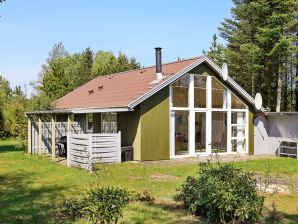 Ferienhaus Oksböl, Haus-Nr: 69147