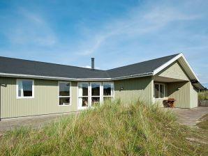 Ferienhaus Fanø, Haus-Nr: 68051