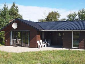 Ferienhaus Blokhus, Haus-Nr: 90131